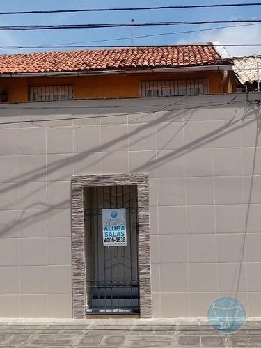 Imagem 1 de 11 de Ponto Comercial Em Lagoa Nova - L-3342
