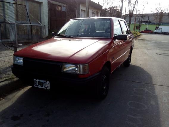 Fiat Duna Cs Diesel 1.7 Super Economico Todo Al Dia
