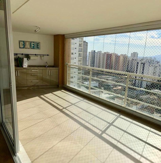 Apartamento Montserrat 224m² Tatuapé