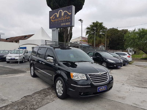 Chrysler Town & Country 3.6 V6 Aut 2010