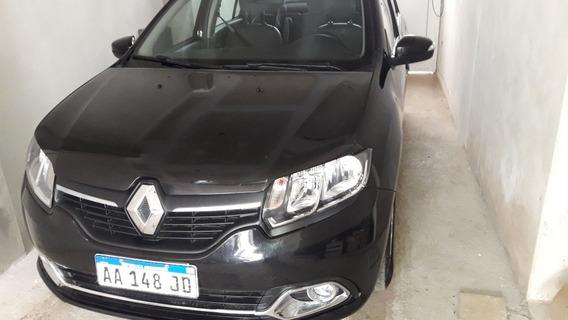 Renault Logan 2016 1.6 Privilége Plus 105cv