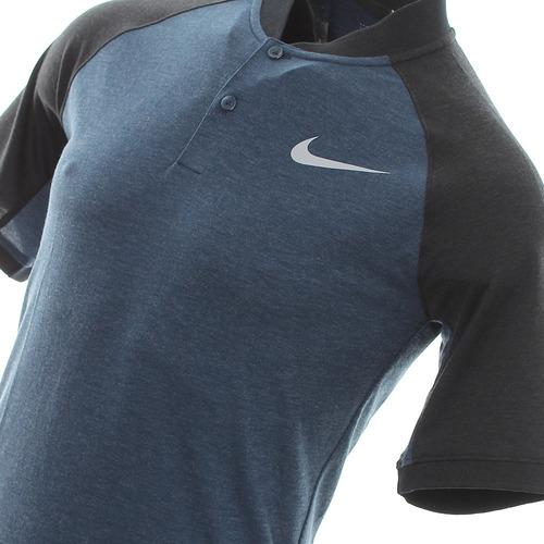 Compra eficacia Marketing de motores de búsqueda  Camiseta Nike Golf Modern Fit Azul Masculina M - 833079 | Mercado Livre