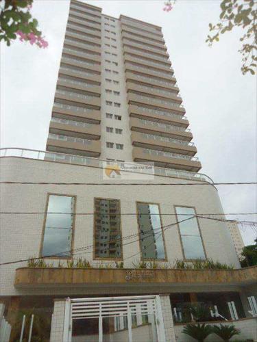 Apartamento Em Praia Grande, 2 Dormitórios Para Venda - V2985