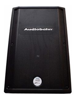 Bocina Audiobahn Concert ASD15AC inalámbrica 127V