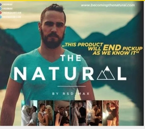 The Natural Legendado Pt + Fearless - Rsd Max [pt-br]