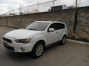 Mitsubishi Outlander 2.4 Limited Aa Ee At