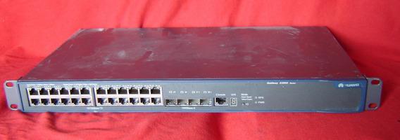 Switch Huawei Quidway S3928p-ei