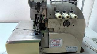 Maquina Overlock Singer Industrial Confeccao Fabricante