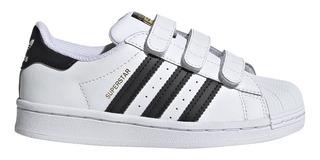Zapatillas adidas Originals Moda Superstar Cf C Bl/ng