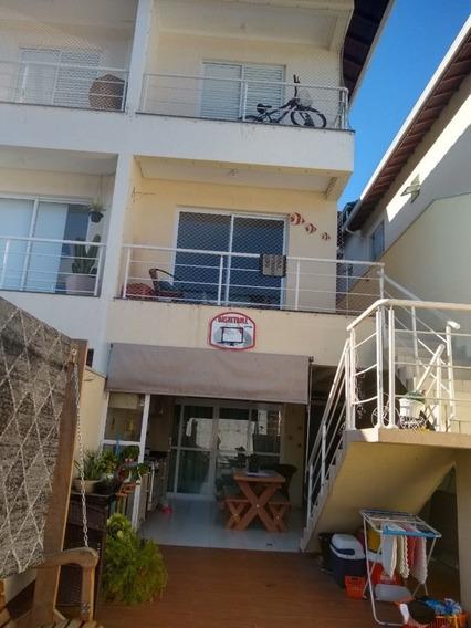 Sobrado Para Venda - Vila Suíssa, Mogi Das Cruzes - 250m² - 2260