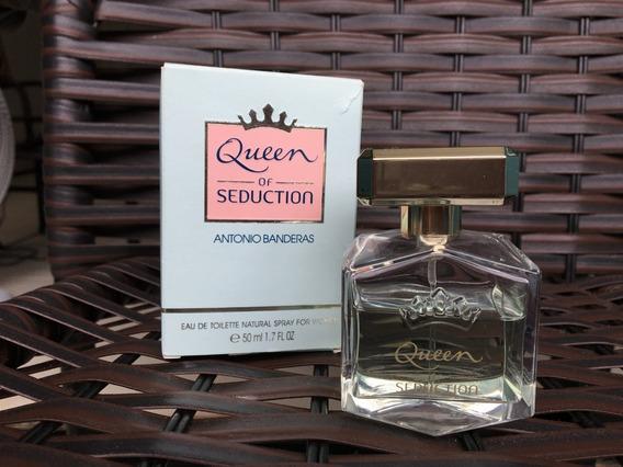 Queen Of Seduction Antonio Banderas
