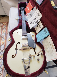 Grestch G6118t-liv Players Limited Anniversary Edition