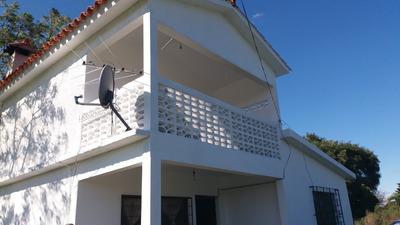 Chacra De 3 Has Con Casa De 2 Plantas