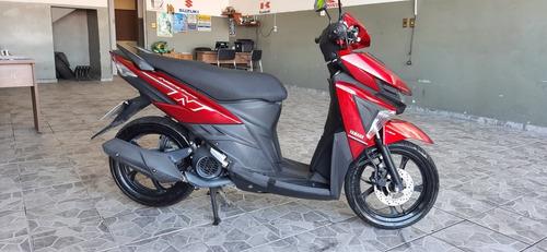 Imagem 1 de 3 de Yamaha  Neo 125