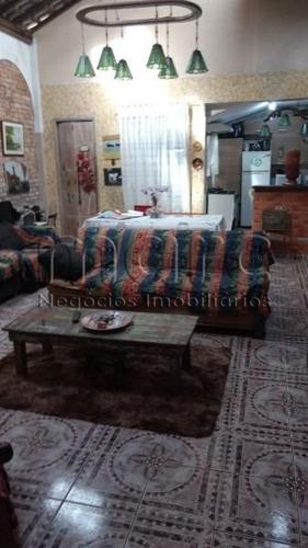 Casa - Vila Monumento - Ref: 126221 - L-126221