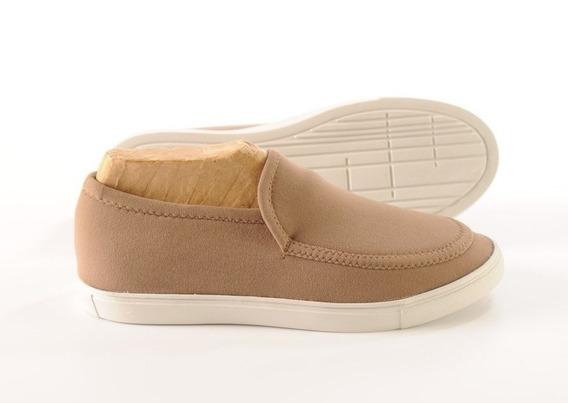 Zapatos Hombre Panchas Doblele Hdh C/bolsillo Comoda Colores