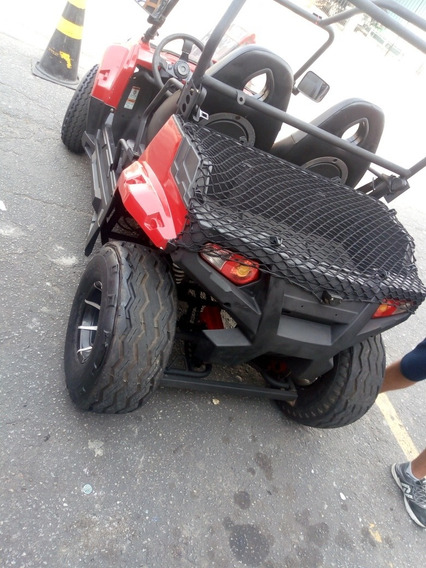 Buggy E Cia Smart Croos 150cc 150cc