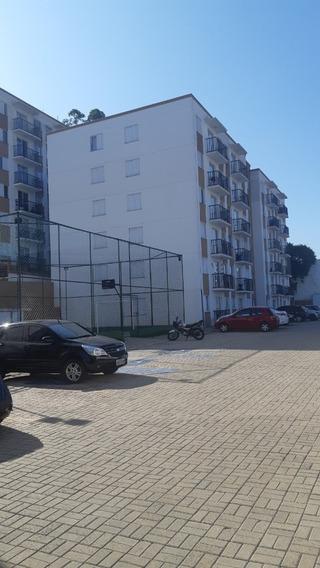 Apartamento Mobiliado - Varzea Paulista - Pronto Para Morar