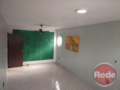 Casa À Venda, 150 M² Por R$ 450.000,00 - Monte Castelo - São José Dos Campos/sp - Ca4217