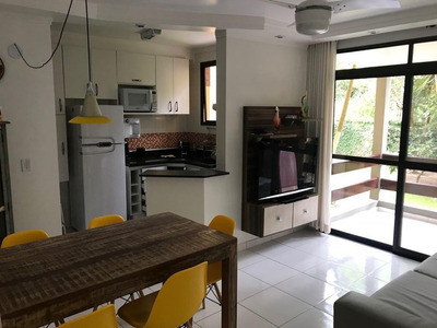 Apartamento Impecável Na Riviera - Ap0921