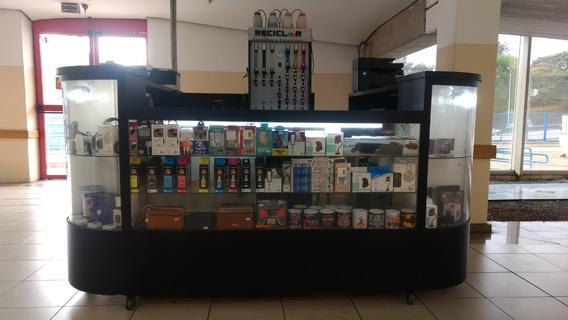 Quiosque P Recarga De Cartuchos, Impressoras E Acessórios.