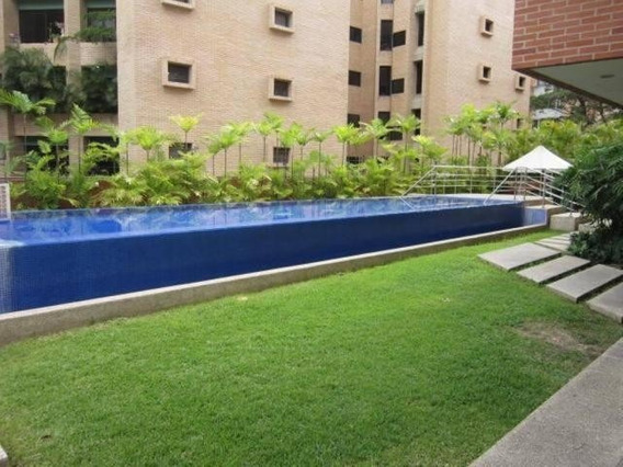 Campo Alegre Penthouse En Venta/ Código 19-20214/ Marilus G