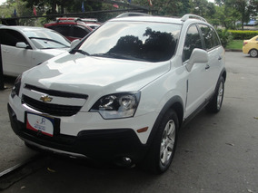 Chevrolet Captiva Sport 2015 Aut. 2.4 Full Sun Roof