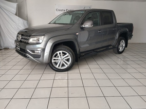 Volkswagen Amarok 2.0 Highline 4motion At 2018