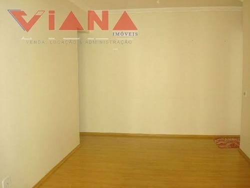 Imagem 1 de 4 de Apartamento Para Venda, 2 Dormitório(s) - 4608