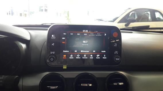 Fiat Cronos Uno Way Toro Nafta Ycuotas Fijas2019 Financiado