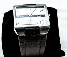 Relógio Armani Original - Masculino