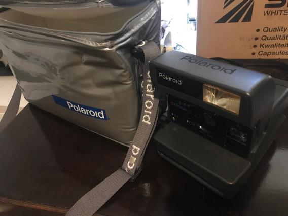 Câmera Fotográfica Polaroid Close Up