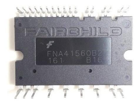 Ci Módulo Igbt Fna41560b2 Fna41560 Ar Split Inverter Samsung