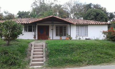 Casa Campestre Condominio Zinamayca