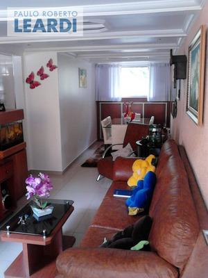 Apartamento Parque Cecap - Guarulhos - Ref: 418403