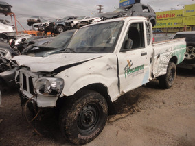 Sucata Mahindra Scorpio 2.6 Cs Tb Diesel Crde 4x4 Motor Dife