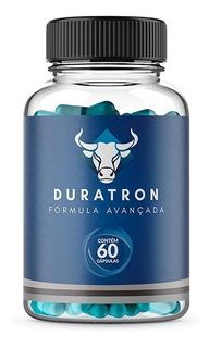 Suplemento 100% Natural Duratron - 60 Cáps