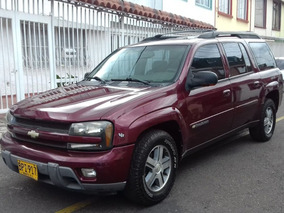 Chevrolet Trailblazer Extended At 5.3 F.e