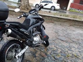 Honda Nxr160