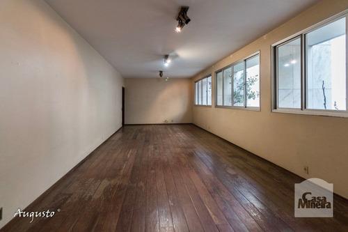 Imagem 1 de 15 de Apartamento À Venda No Serra - Código 272229 - 272229