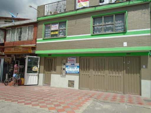 Locales En Arriendo Santa Helenita 63-2487