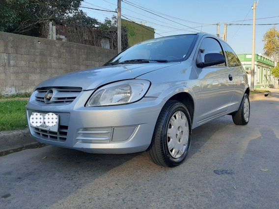 Chevrolet Celta 1.4 Std 2010