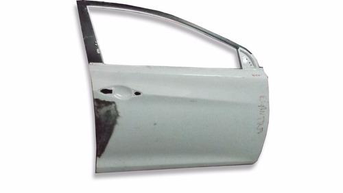 Porta Dianteira Hyundai Elantra Original