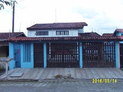 Casa 3 Dorm 4 Banheiros 3 Vagas Garagem Salão De Festa Praia