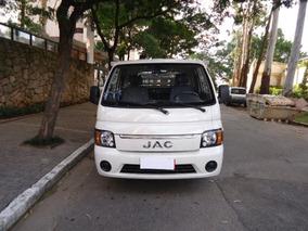 Jac V260 Carroceria Madeira