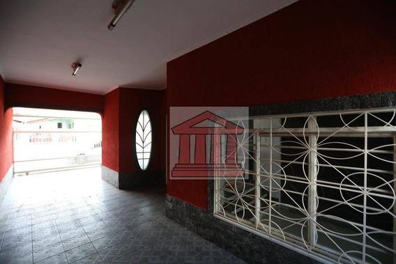 Casa Com 3 Dormitórios À Venda, 187 M² Por R$ 510.000 - Jardim Satélite - São José Dos Campos/sp - Ca0506