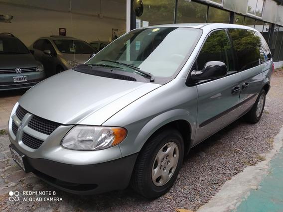 Chrysler Caravan Se 3.3 V6