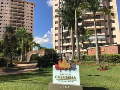 Vendo Apartamento Em Ribeirão Preto. Edifício British Columbia. Agende Sua Visita. (16) 3235 8388 - Ap08881 - 33802688