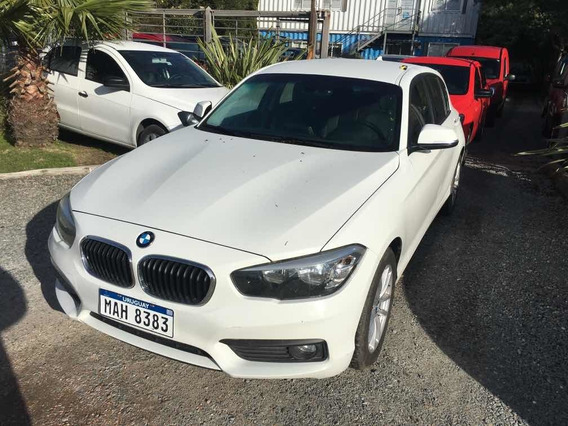 Bmw Serie 1 118i Urban Automatic