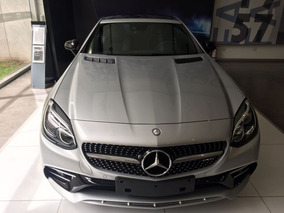 Mercedes Benz Slc 43 Amg
